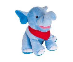 Burattino elefantino Goki