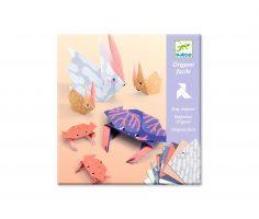 Origami facili Djeco