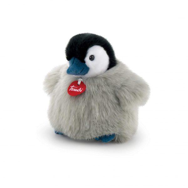 Peluche Pinguino Trudi Fluffy