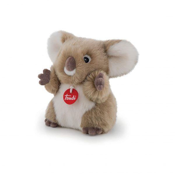 Peluche Koala Trudi Fluffy