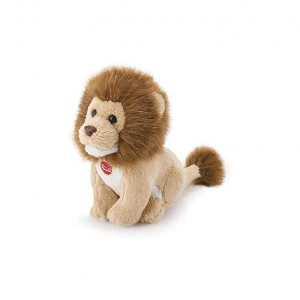 Peluche Leone Trudi Sweet Collection