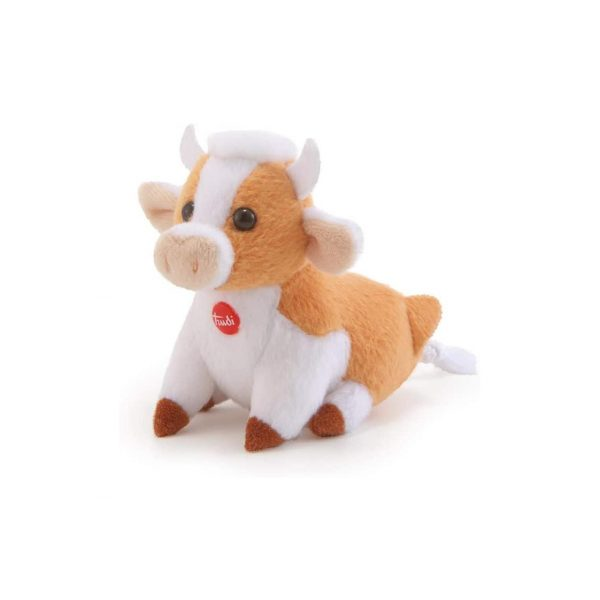 Peluche Mucca Trudi Sweet Collection