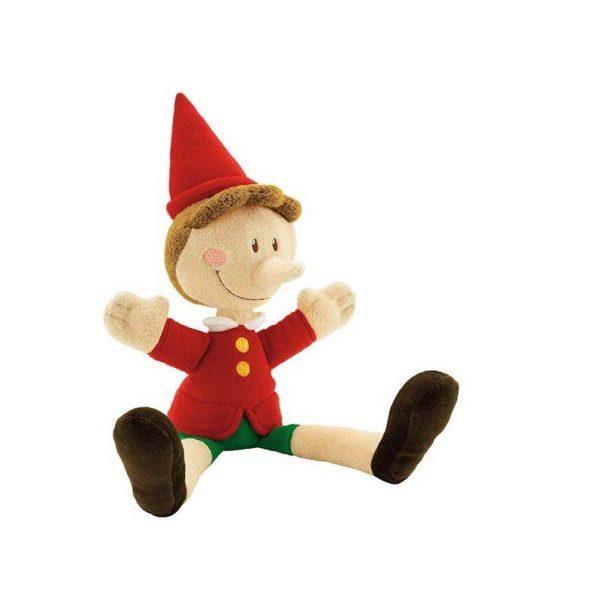 Peluche Pinocchio Trudi