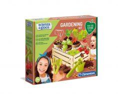 Il piccolo giardiniere