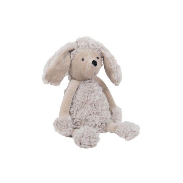 Peluche cane barboncino cucciolo Moulin Roty