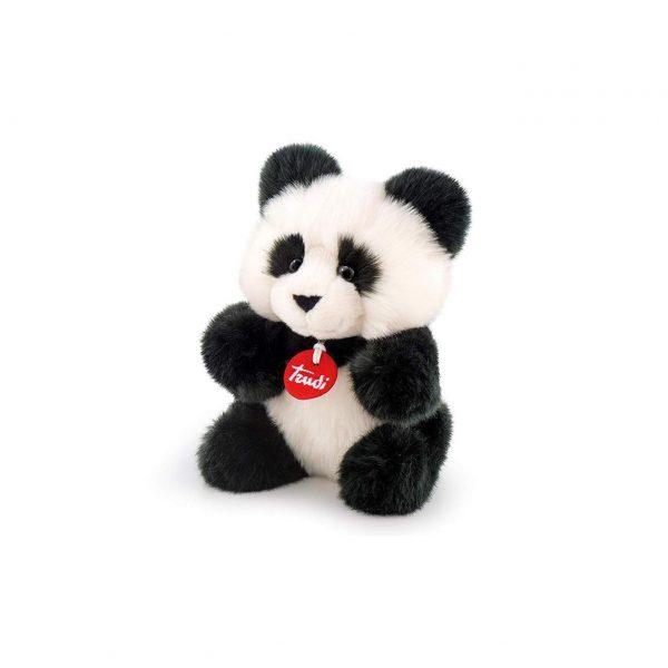 Peluche Panda Trudi Fluffy