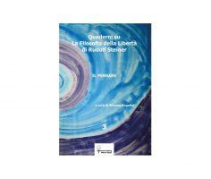 Quaderni su La Filosofia della Libertà Volume 3