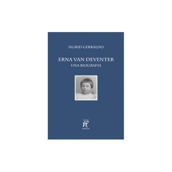 Erna Van Deventer