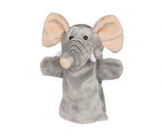 Burattino elefante Goki