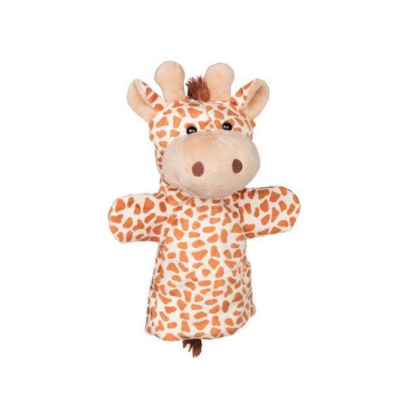 Burattino giraffa Goki