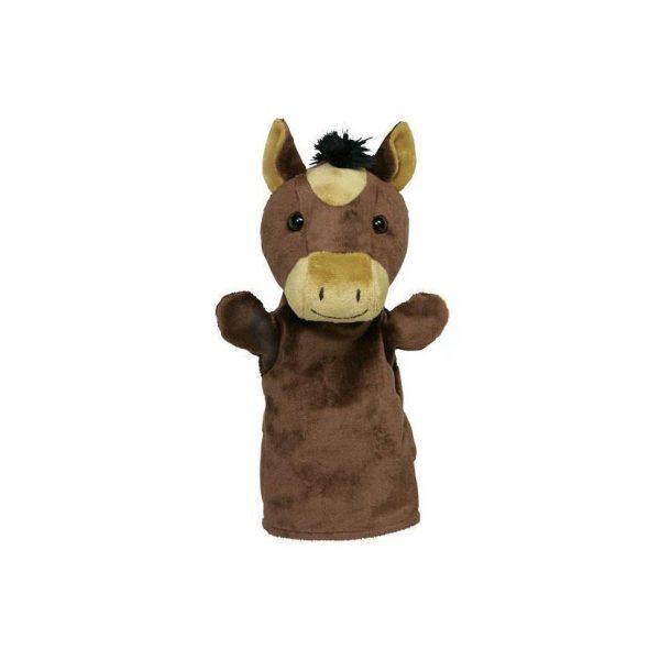 Burattino cavallo Goki