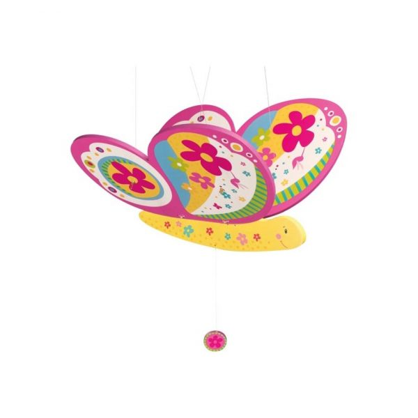 Mobil farfalla Goki