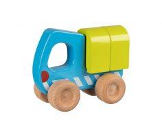 Camion Goki