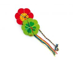 Fiore per braccialetti Goki