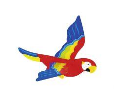Mobil pappagallo Goki