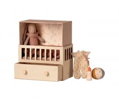 Baby room rosa Maileg 16-1020-01