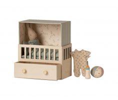 Baby room blu Maileg 16-1021-01