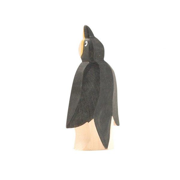Pinguino testa alta Ostheimer