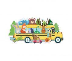 Il bus degli animali